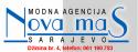 Modna agencija Nova m a S